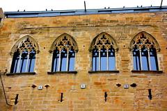 Castell, Verdú, Urgell.