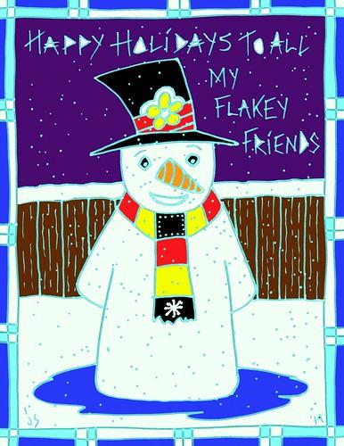 Flakey2019
