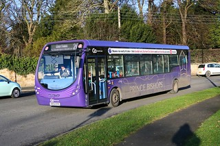 Go North East 5429 NK16BYM