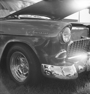 Clinton Days Car Show, Utah.