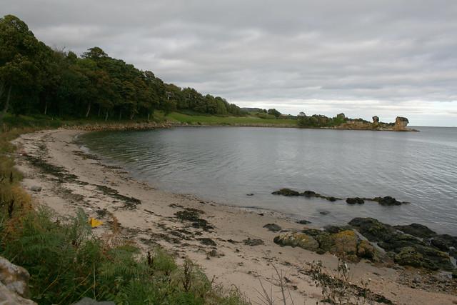 Port Haven near Aberdour