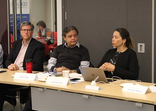 32nd Meeting of the Working Group on Latin America