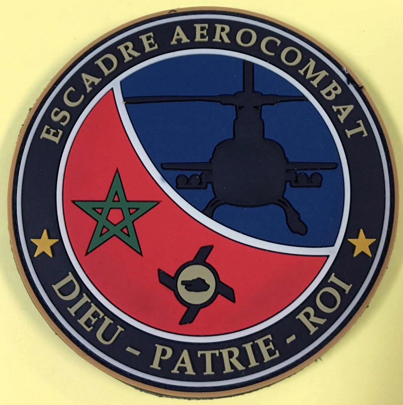 RMAF insignia Swirls Patches / Ecussons,cocardes et Insignes Des FRA - Page 7 49201315253_40b4cc9db7_h