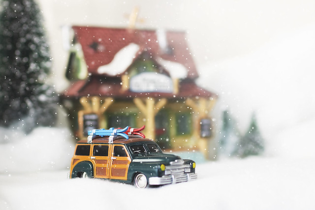 holidays in the mountains