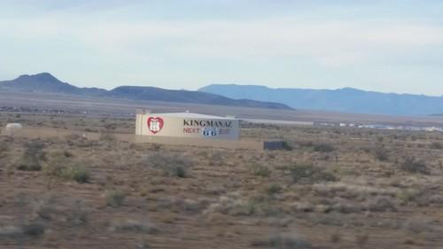 Approaching Kingman