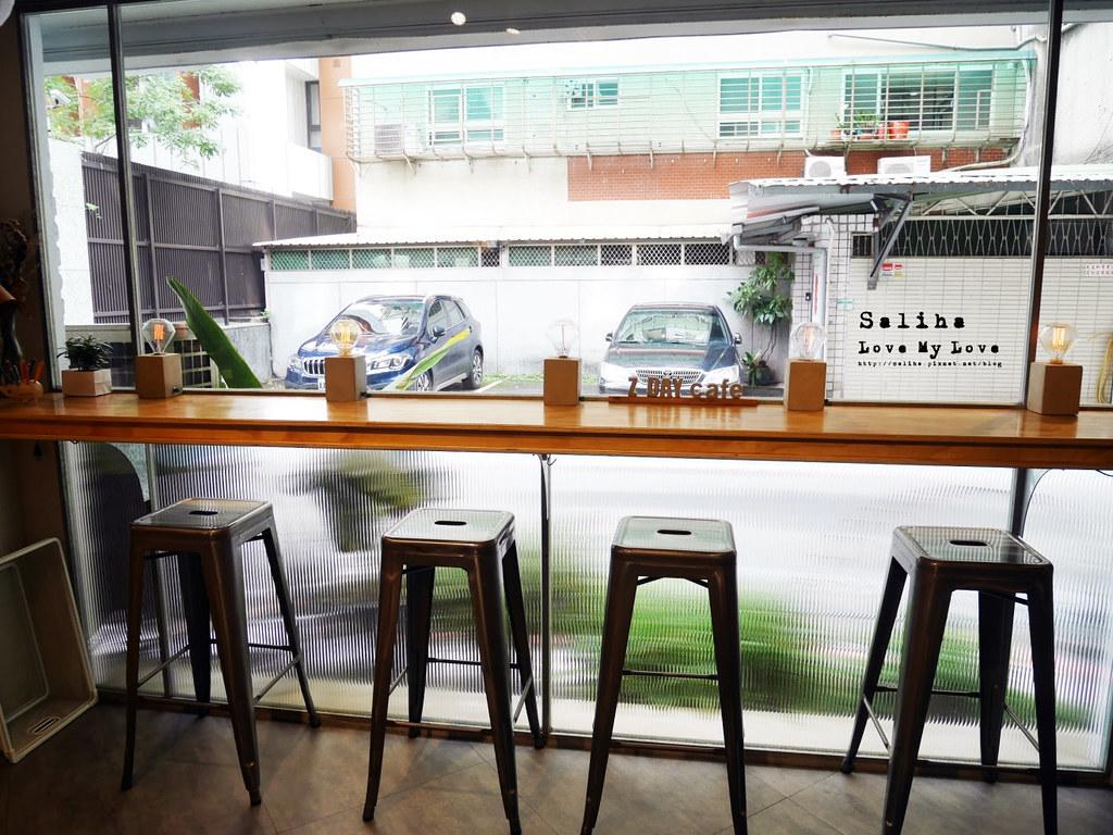 台北六張犁站休習日Z Day CafeIG打卡拍照咖啡廳推薦 (2)