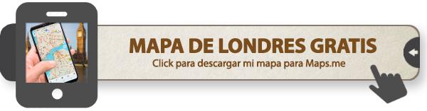 Mapa de Londres offline