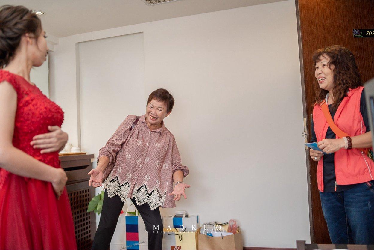 新店豪鼎中興時尚館婚攝