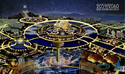 2059/2060 World's Fair