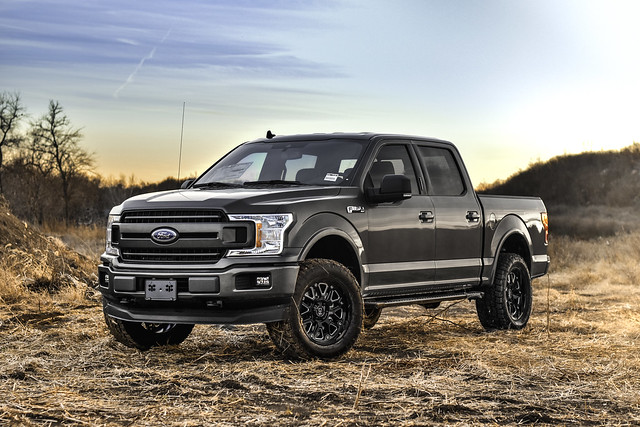 ford-f150-wheels-black-rhino-hollister-gloss-black-milled-truck-rims - 01