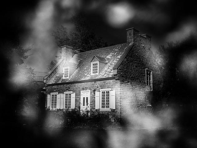 Maison de la Côte-des-neiges