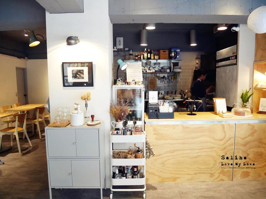 台北六張犁站休習日Z Day CafeIG打卡拍照咖啡廳推薦 (3)