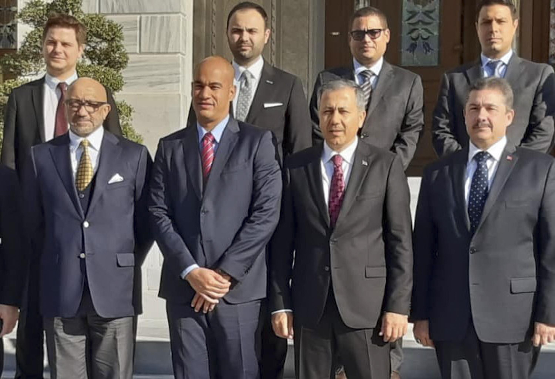 Venezuela y Turquía firman acuerdo de hermanamiento para fortalecer relaciones de cooperación