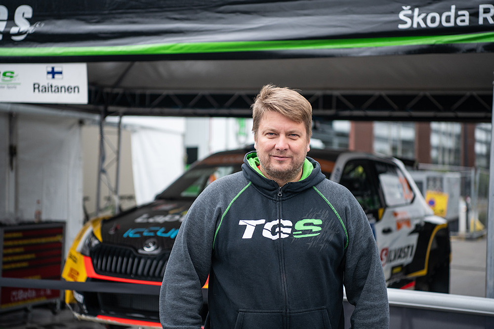 skoda-motorsport-toni-gardemeister-portrait-car