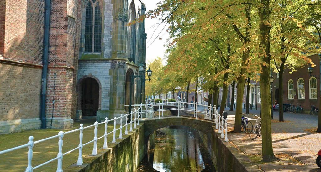 Day trip to Delft from Rotterdam | Your Dutch Guide