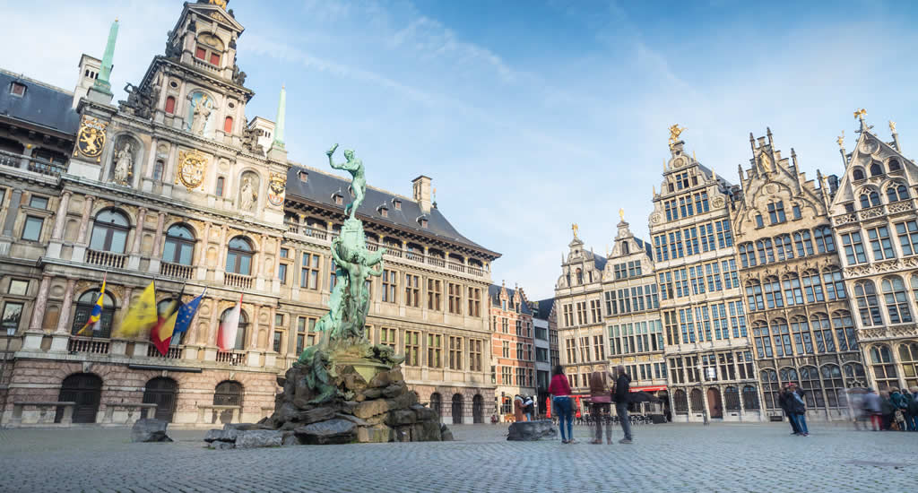 Day trip to Antwerp from Rotterdam | Your Dutch Guide