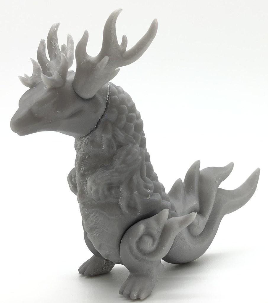 平價轉蛋就能收藏的設計師玩具!SO-TA 「麟核」轉蛋 (りんかく)全四款