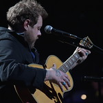 Tue, 10/12/2019 - 9:55pm - Nathaniel Rateliff brings new songs to Holiday Cheer for FUV at the Beacon Theatre, 12/10/19. Photo by Neil Swanson