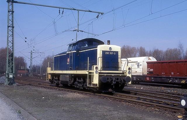 290 357  Gremberg  16.04.96