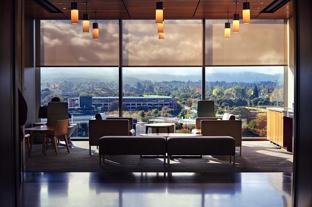 New Stanford Hospital: $2 billion view