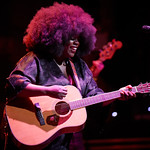 Tue, 10/12/2019 - 8:06pm - Yola at the Holiday Cheer for FUV benefit at the Beacon Theatre in New York City, 12/10/19. Photo by Gus Philippas