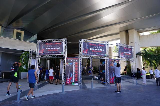 Rock 'n' Roll Marathon Cancun
