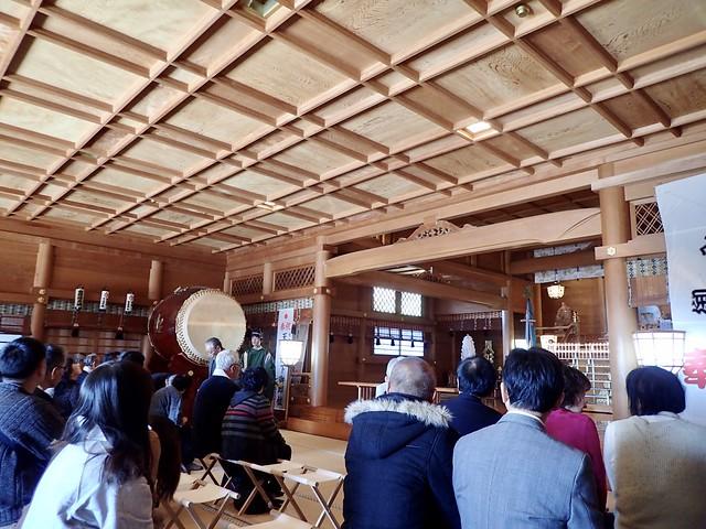 2019.12.8 秋葉神社