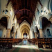 The Abbey of Mount St Bernard