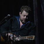 Tue, 10/12/2019 - 9:48pm - Nathaniel Rateliff brings new songs to Holiday Cheer for FUV at the Beacon Theatre, 12/10/19. Photo by Neil Swanson