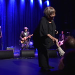 Tue, 10/12/2019 - 10:43pm - Mavis Staples headlines the Holiday Cheer for FUV benefit at the Beacon Theatre, 12/10/19. Photo by Neil Swanson