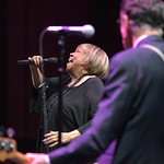 Tue, 10/12/2019 - 10:25pm - Mavis Staples headlines the Holiday Cheer for FUV benefit at the Beacon Theatre, 12/10/19. Photo by Neil Swanson