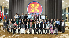 The 5th Meeting of Task Force on Development of ASEAN Food Safety Regulatory Framework Agreement (TF AFSRF) and its related events