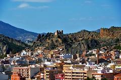 Murcia - Valle de Ricote - Ricote
