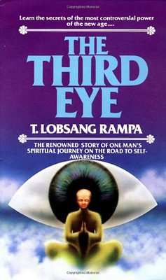 Third Eye - T. Lobsang Rampa