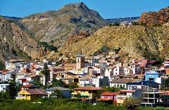Murcia - Valle de Ricote - Ulea
