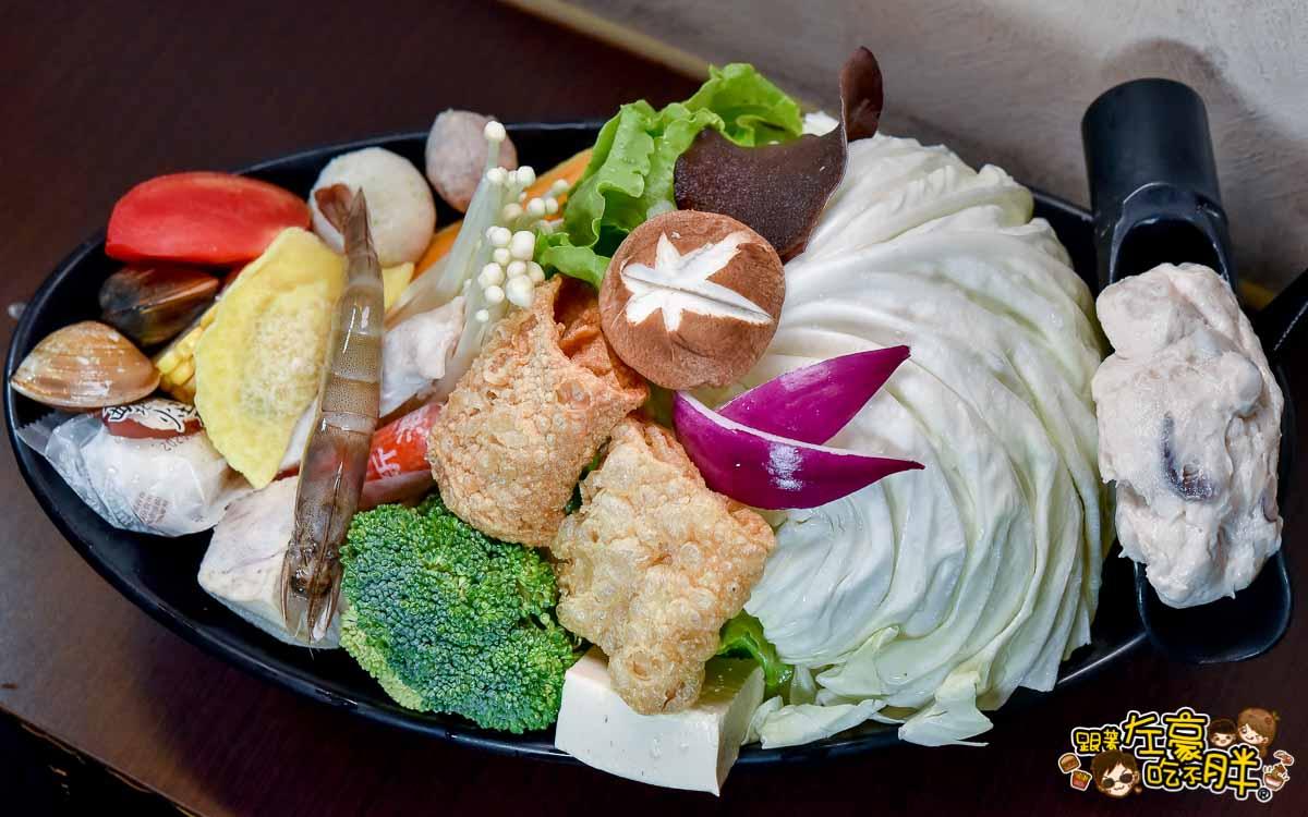 旗山美食 金源日式涮涮鍋-4
