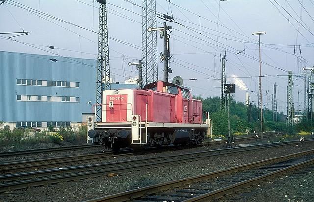290 381  Oberhausen  10.10.94
