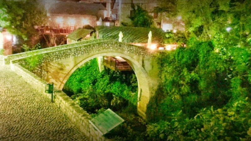 best places to visit in mostar