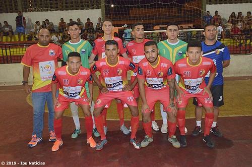 Pires Ferreira X Massapê (Copa Amigos da Bola)