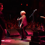 Tue, 10/12/2019 - 10:22pm - Mavis Staples headlines the Holiday Cheer for FUV benefit at the Beacon Theatre, 12/10/19. Photo by Neil Swanson