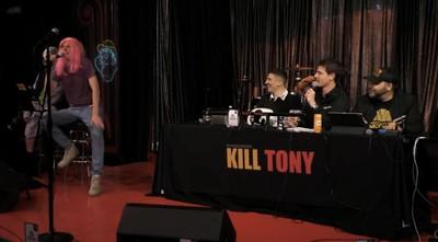 KILL TONY #419