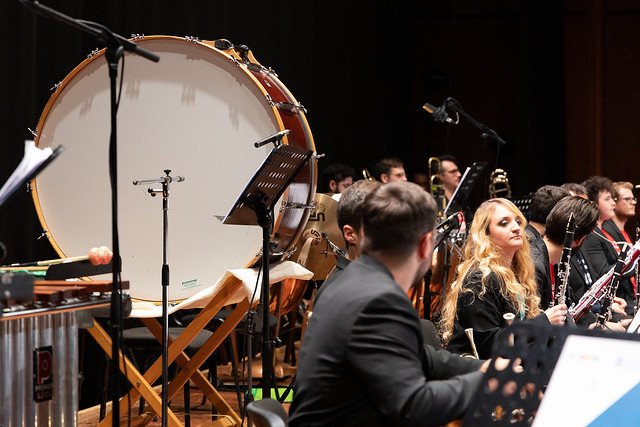 Concerto dell'Orchestra Erasmus all'Auditorium Parco della Musica