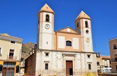 Murcia - Valle de Ricote - Villanueva del Río Segura