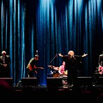 Tue, 10/12/2019 - 11:28pm - Mavis Staples headlines the Holiday Cheer for FUV benefit at the Beacon Theatre, 12/10/19. Photo by Gus Philippas