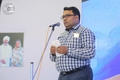 Poem by Dr. Vijay Kumar Ji from Bharatpur RJ