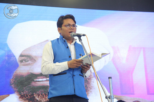 Poem by Sachin Ji from Dholpur RJ