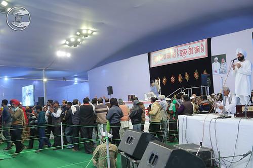 Manmohan Singh Ji from Khanna PB, expresses his views
