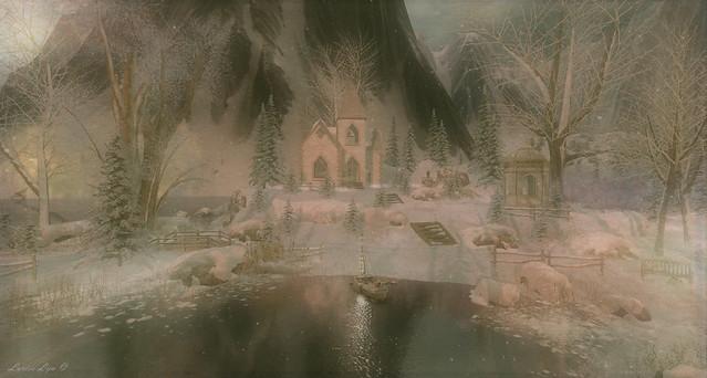 A Winters Tale
