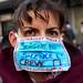 protest against pension reform