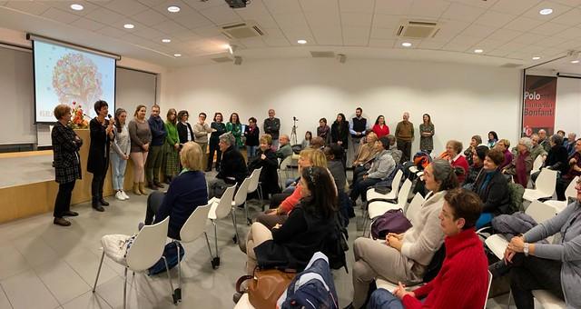2019.11.23-10 anni del poliambulatorio Risana